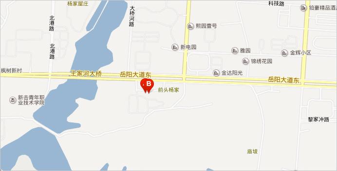 联系方式-长岭炼化岳阳工程设计有限公司